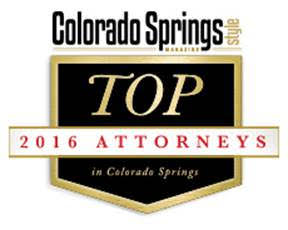 Colorado Springs top attorneys